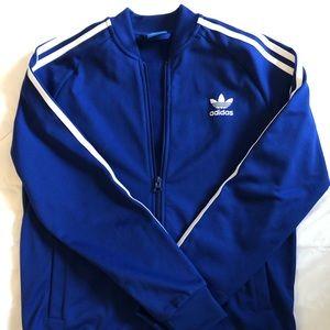 Adidas Warmup Jacket